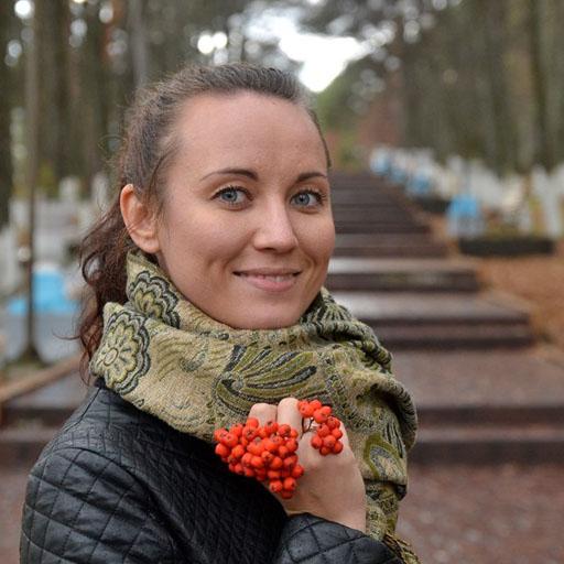 Екатерина Нечаева